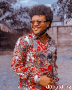 Deacon Famous (Awesome Chidiebere) - (Biography + Pictures)