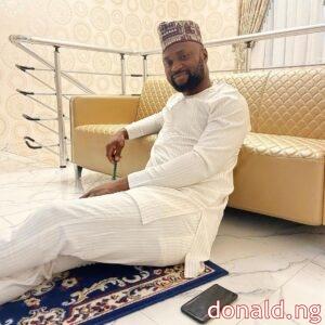 Greatiby (Okwilague Shamac Ibrahim) - (Biography + Pictures)
