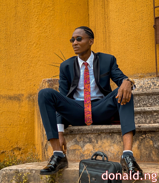 Kelzrito (Nwachukwu Emmanuel) Age