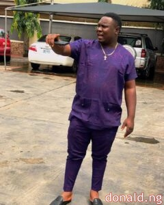 MC I Go Tuk - (Ogbuefi Main Market Man) - (Biography , Pictures , Age + Net Worth)