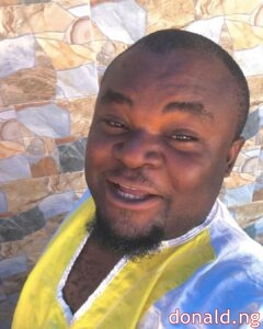 MC Ichie (Comedy Chief Priest ) - (Biography , Pictures , Age + Net Worth)