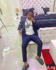 MC Warri Boy (Levite Solomon) - (Biography , Pictures , Age + Net Worth)