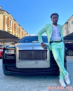 Pankeeroy (Chidera Oliver) - (Biography , Pictures , Age + Net Worth)