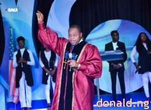 Pastor Charles Osazuwa - (Biography , Pictures , Age + Net Worth)