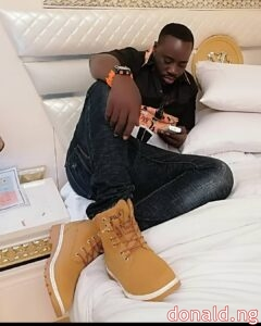 Realcaz Chidiebere Obidike - (Biography , Pictures , Age + Net Worth)