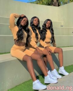 Tomiwa (Triplets) Dele-Safa - (Biography , Pictures , Age + Net Worth)