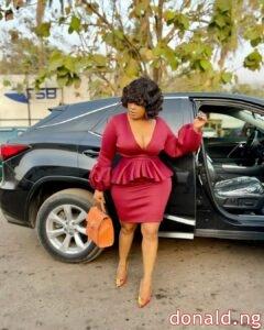 Biodun Okeowo Cars