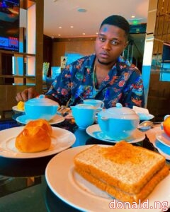 Akim Of Asia - Biography (Age , Net Worth , Family)