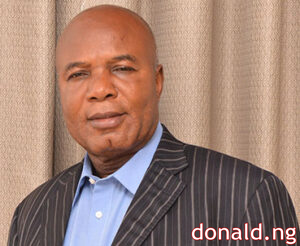 Chief Daniel Chukwudozie - (Biography , Pictures , Age + Net Worth)