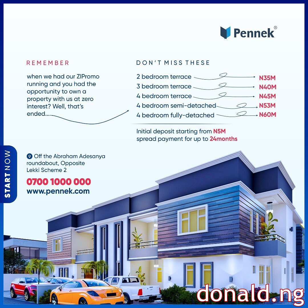 Pennek Nigeria - Owner , Head Office , Reviews - Customer Care