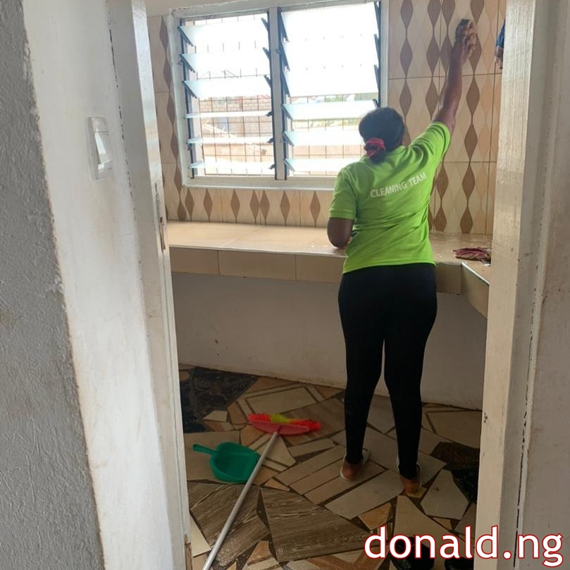 Affordable Cleaning Services In Anambra State