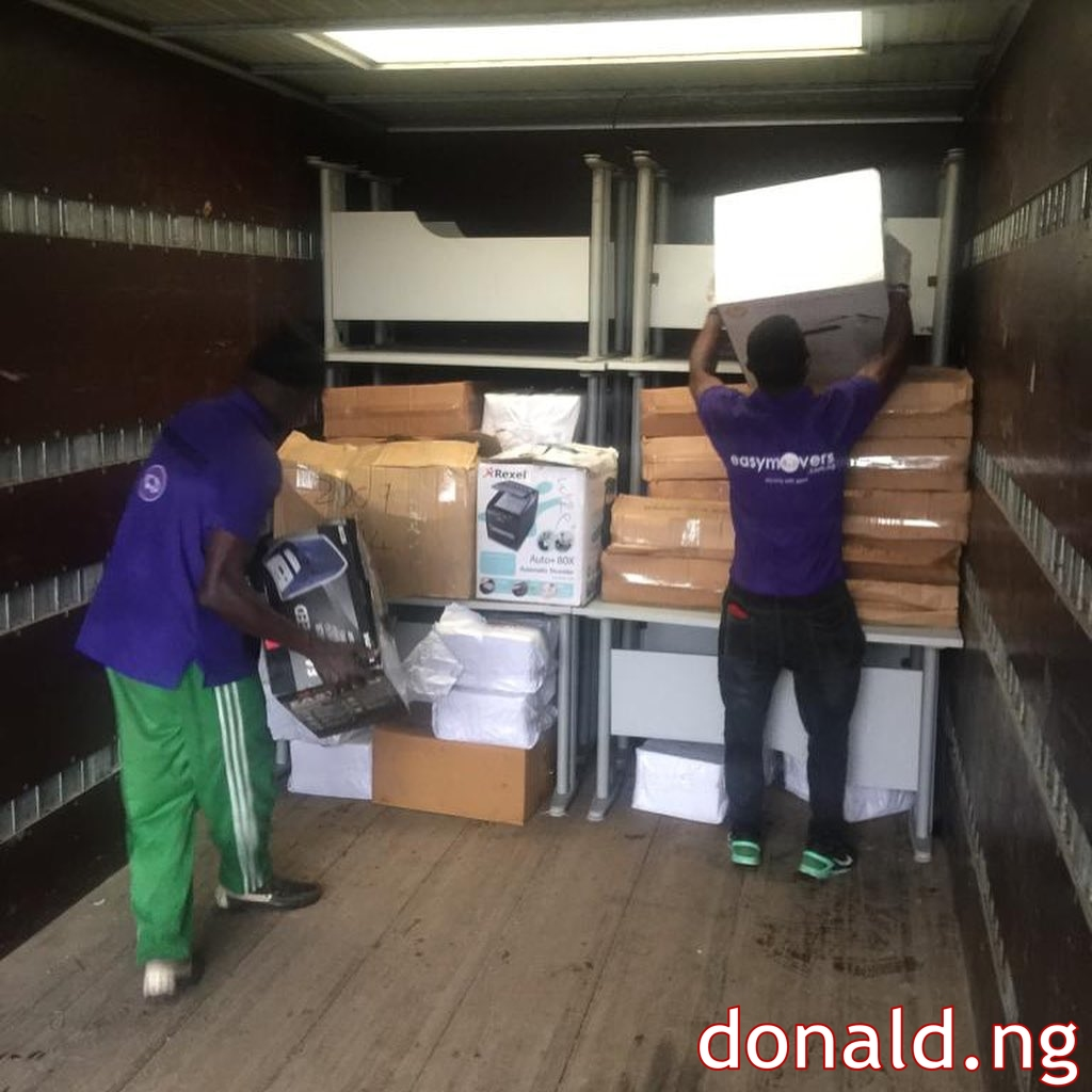 Moving Companies In Anambra State