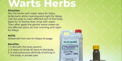 Olak Herbs International
