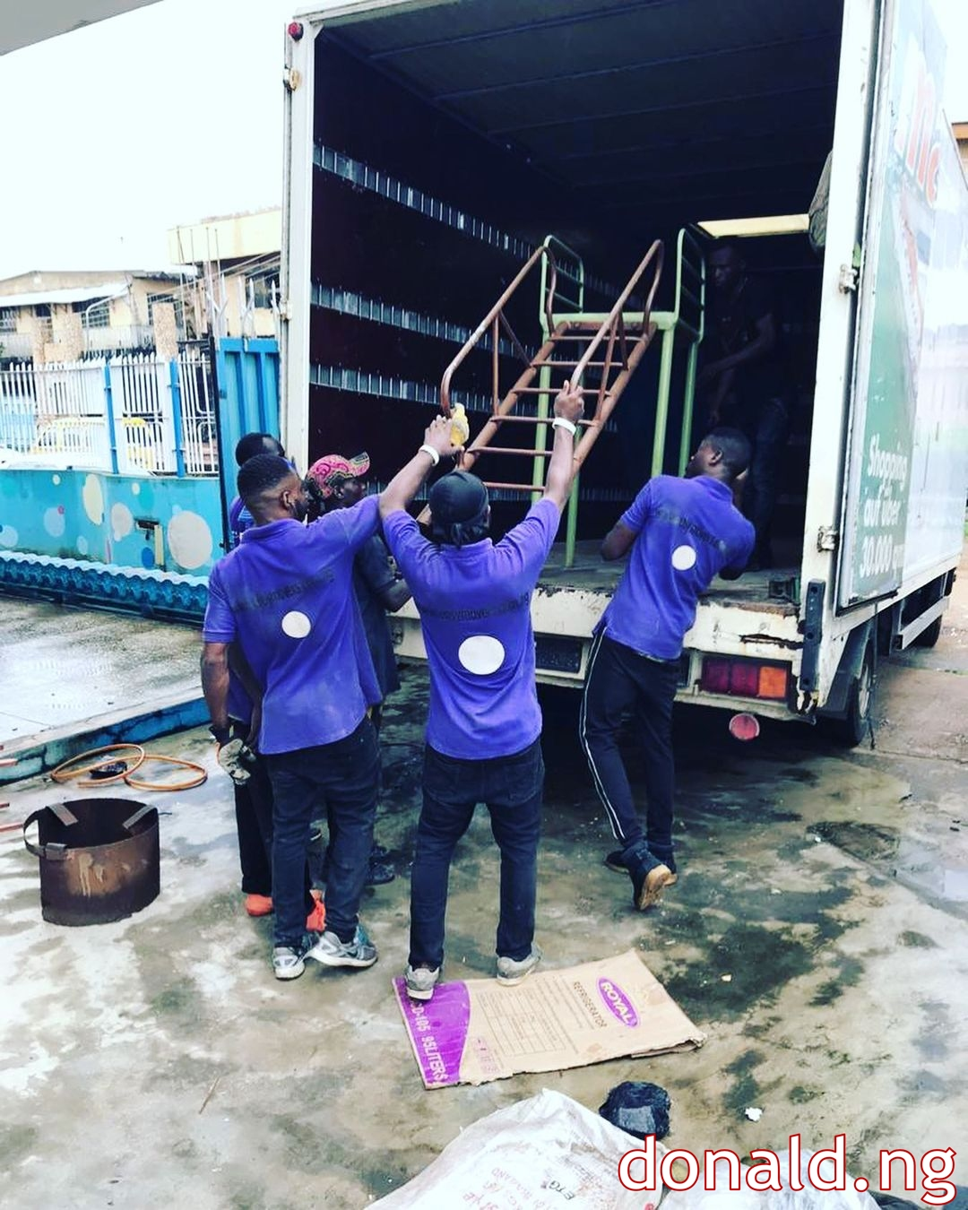 best Moving Companies In Anambra State